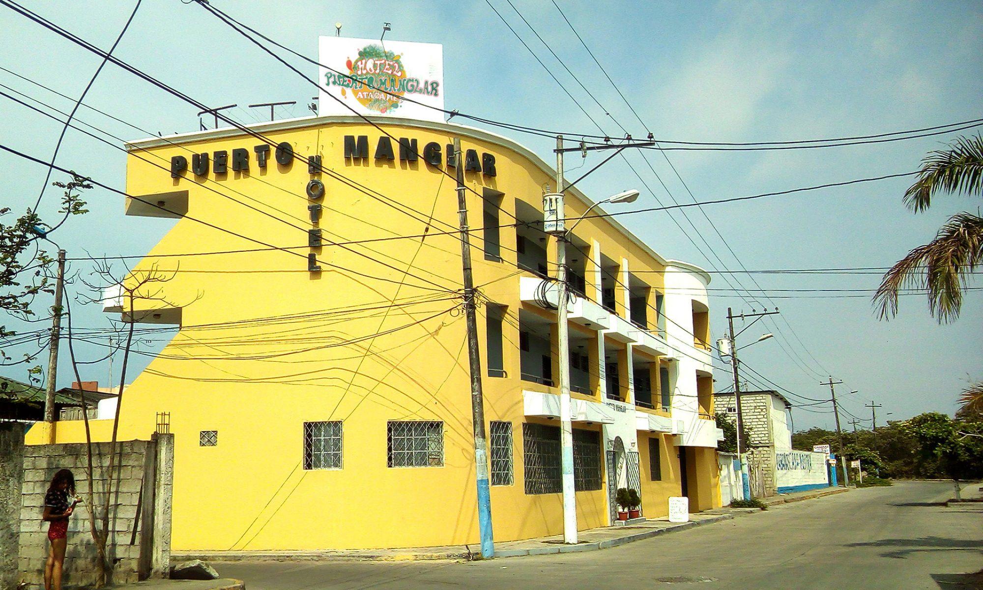 Puerto Manglar